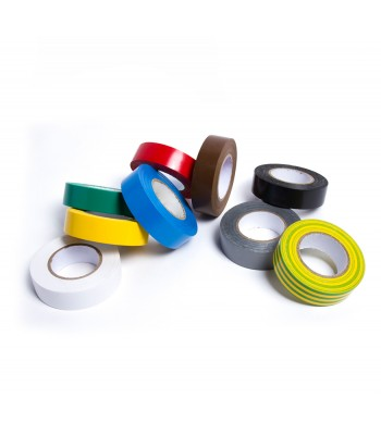 Colour route tapes