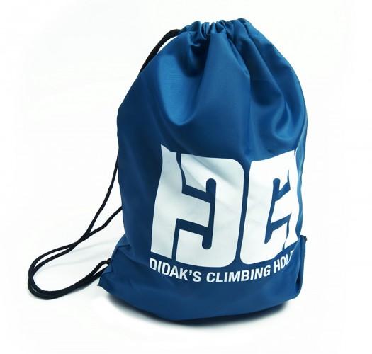 Waterproof bag DCH blue