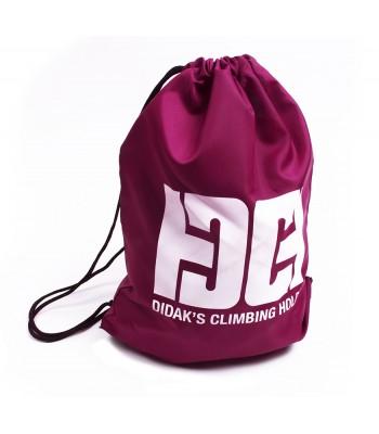 Waterproof bag DCH fuchsia