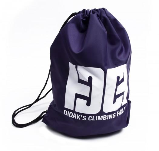 Waterproof bag DCH purple