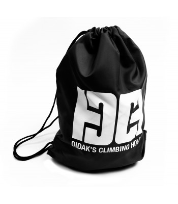 Waterproof bag DCH black