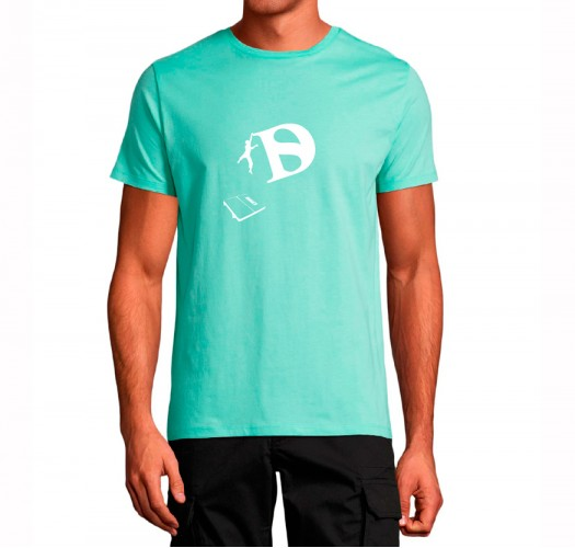 T-shirt / man / Climber