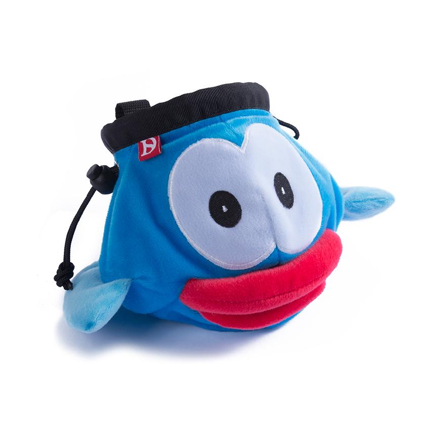 Bird Bag blue