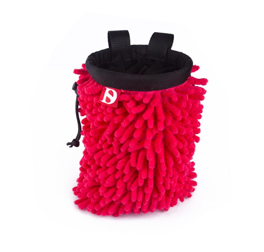 Plof Bag red