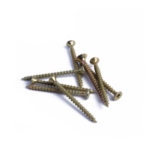 Screw spike for wood 4.5 x50mm