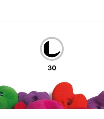 Pack 30 L
