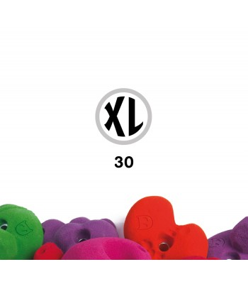 Pack 30 XL