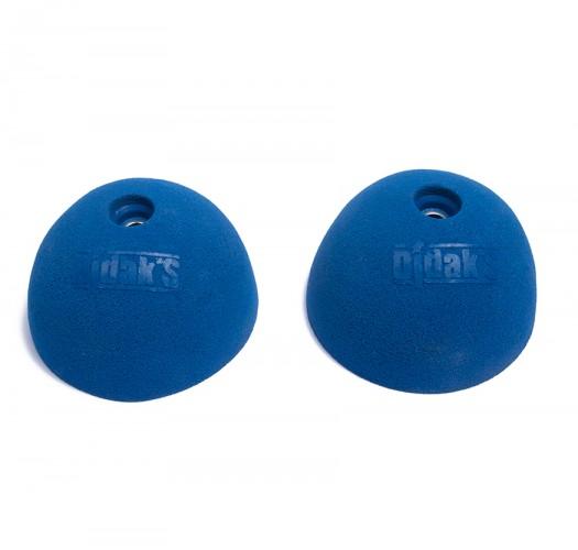 Balls 65mm x2