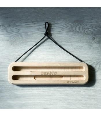 Xylon Hangboard
