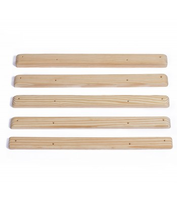 Wood Campus Strips