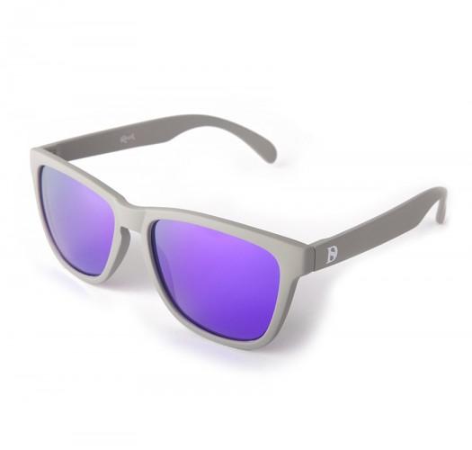 Rock Purple Mirror